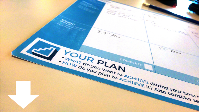 your plan