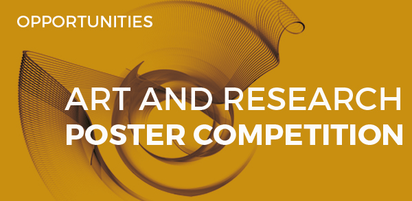 Art and Research Poster Competition