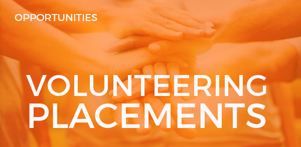 Volunteering Matters – Gap year and Summer Camp Opportunities