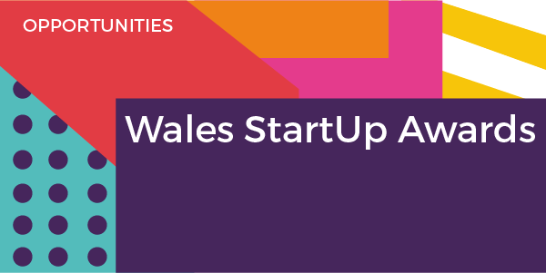 Wales Start-Up Awards