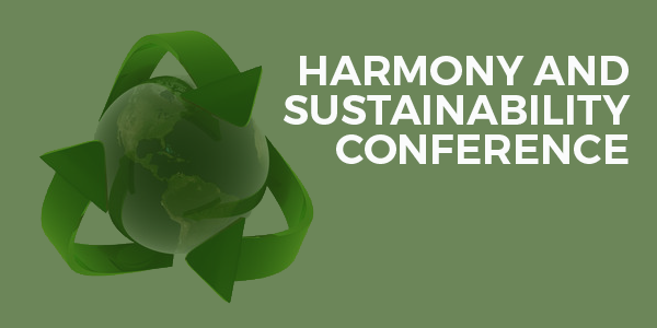 Harmony and Sustainability Conference: Lampeter