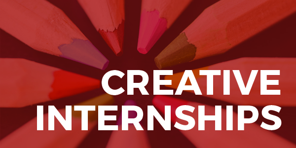 Exciting Opportunity for Art Graduates