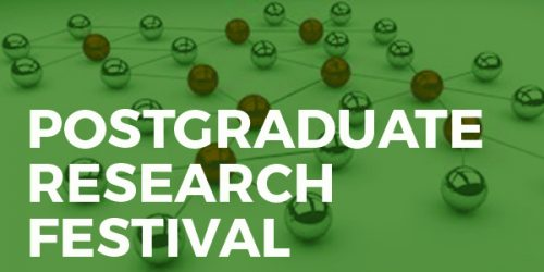 Postgraduate Research Festival (Summer School)