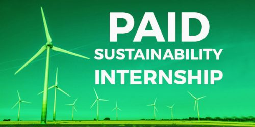 INSPIRE Sustainability Internships